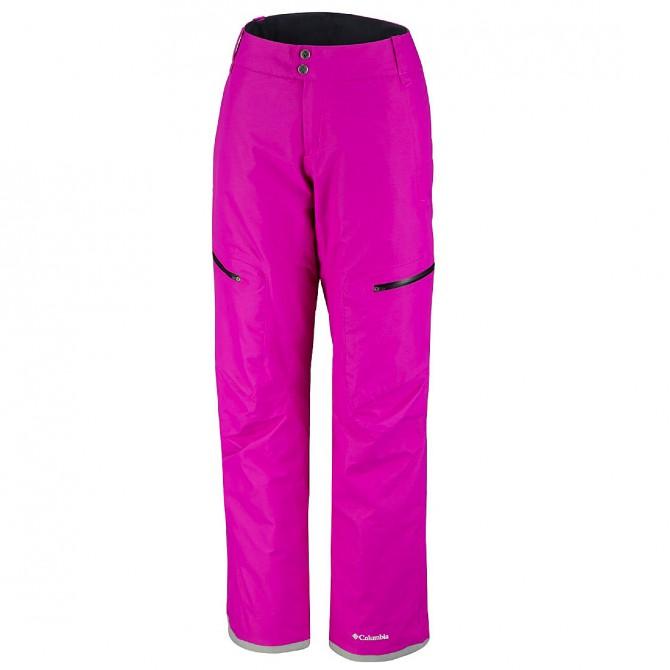 Pantalone sci Columbia Sur Le Peak Donna