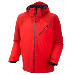 ski jacket Columbia Wildcard III man
