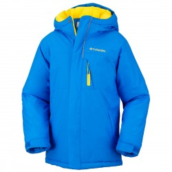 chaqueta esqui Columbia Alpine Free Fall Junior