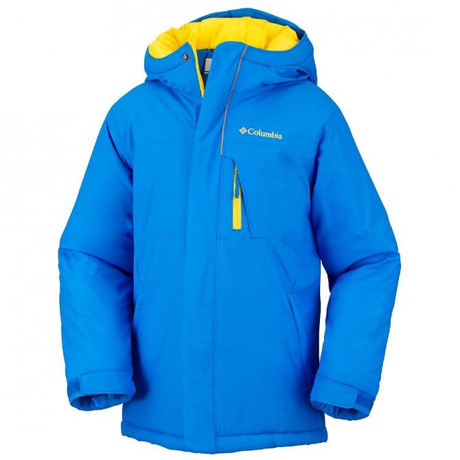 Giacca sci Columbia Alpine Free Fall Junior