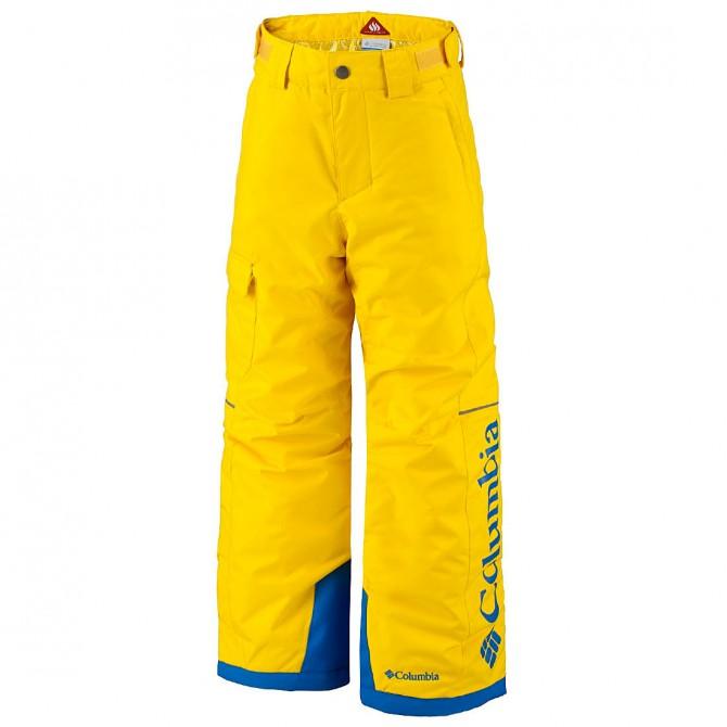 Pantalone sci Columbia Bugaboo Junior