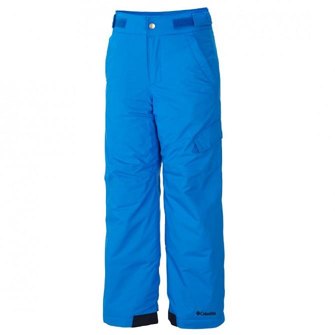 Pantalone sci Columbia Ice Slope Junior