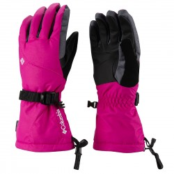 guantes esqui Columbia Whirlibird mujer