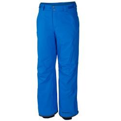 pantalones esqui Columbia Bugaboo hombre