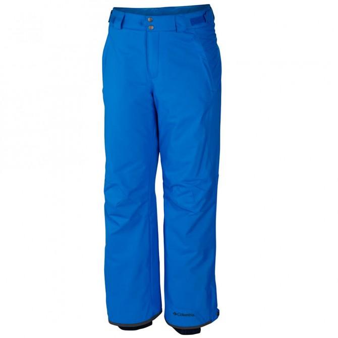 Pantalone sci Columbia Bugaboo Uomo
