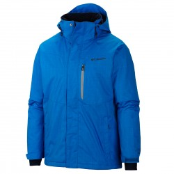 ski jacket Columbia Alpine Action man