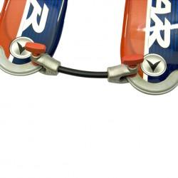 aide de ski Emmedue pourinstructeurs