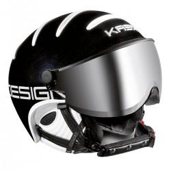 casque ski Kask Class Sport + visière