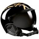 casque ski Kask Class Style + visière