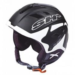 casco esqui Sh+ N-Pac Pro