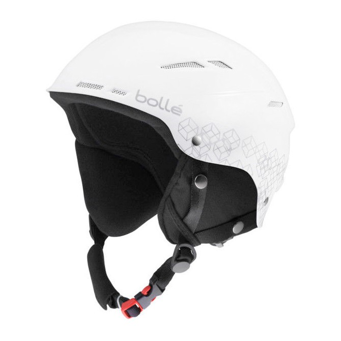 Casco sci Bollè B-Rent