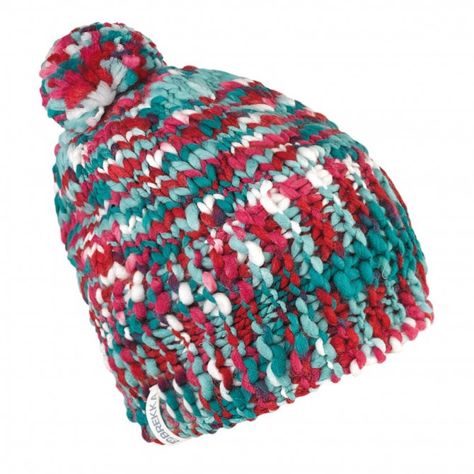 Cappello Brekka Coral Pon