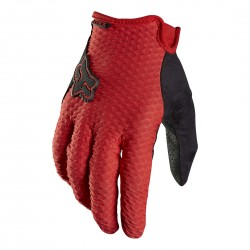 bike gloves Fox Attack