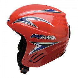 ski helmet Mivida Arrow Junior
