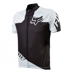Maillot cyclisme Fox Livewire Race homme