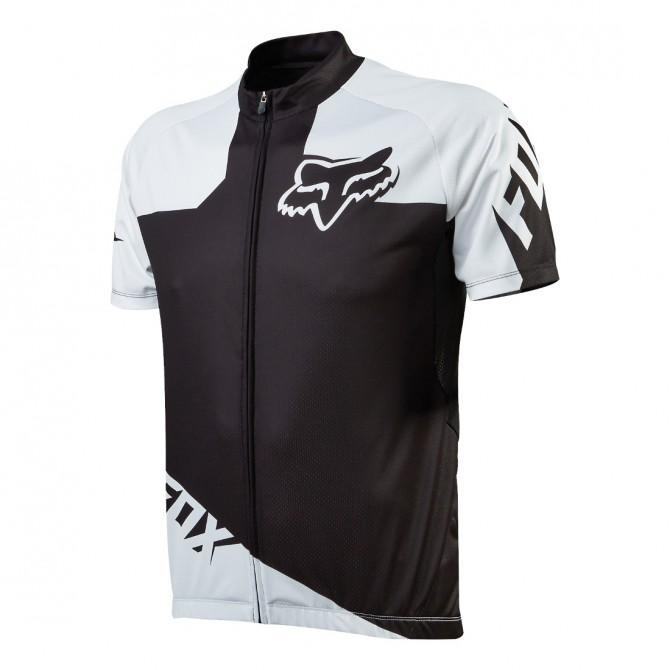 Maglia ciclismo Fox Livewire Race Uomo