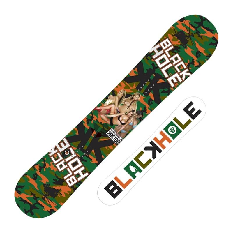 Snowboard Blackhole KK