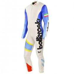 maillot de course Bottero Ski Italia