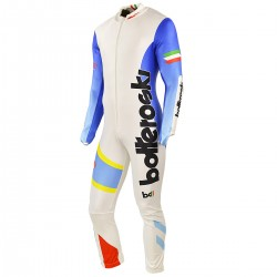 race suit Bottero Ski Italia