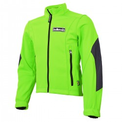 Soft shell Bottero Ski Gardena Junior
