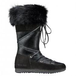 après ski Moon Boot Mb Avenue Fur femme
