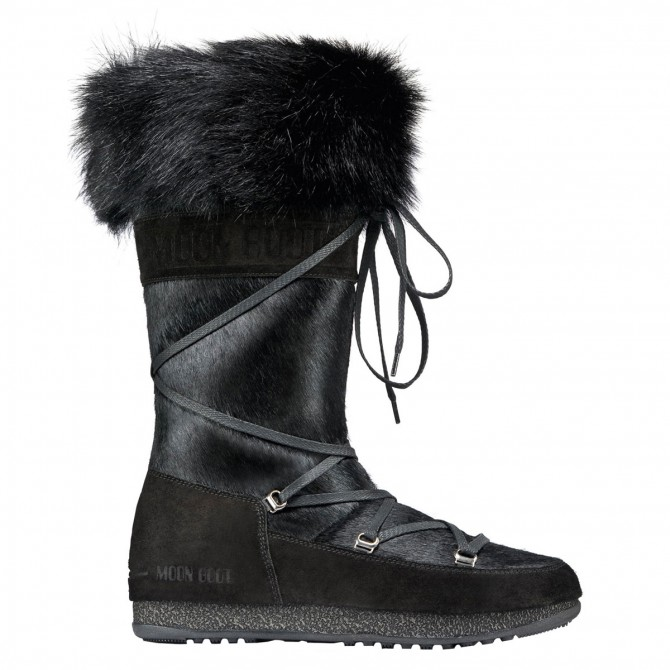 Doposci Moon Boot Mb Avenue Fur Donna