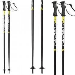 bâton ski Fischer RC4 WC SL Junior