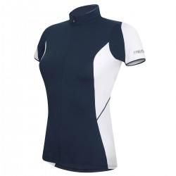 t-shirt ciclismo Zero Rh+ Mirage mujer