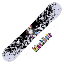 Snowboard Blackhole Dream