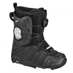 botas snow Flow Rival Junior Boa