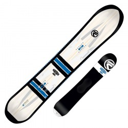 Snowboard Flow Maverick Abt
