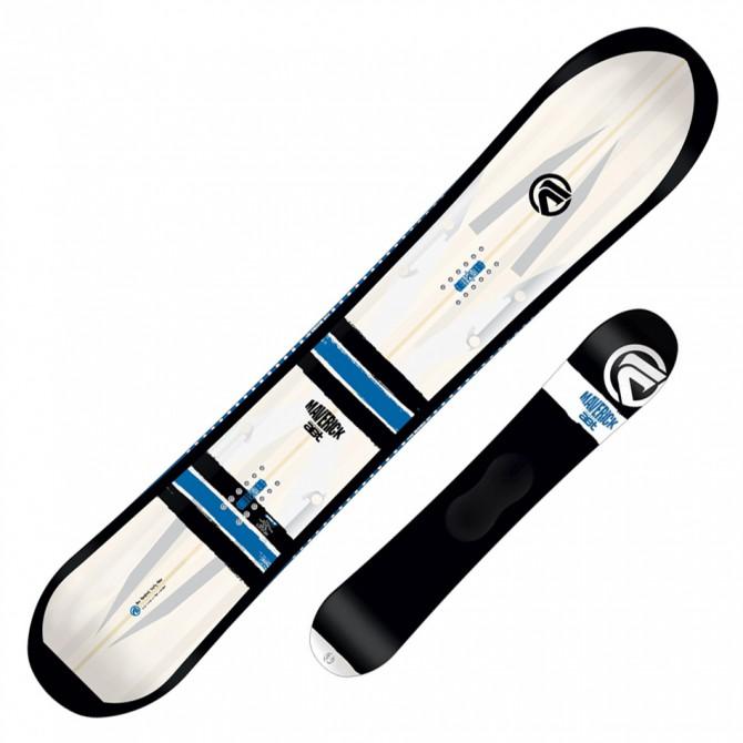 Snowboard Flow Maverick Abt