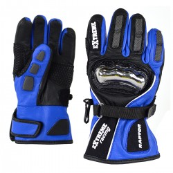 ski gloves Extreme Raptor Racing