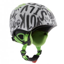 Casco snow Quiksilver The Game