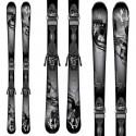 ski K2 Potion 72 SR + bindings Er3 10.0