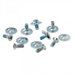 Kit Dakine Binding hardware steel