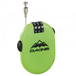 Lucchetto Dakine Micro Lock