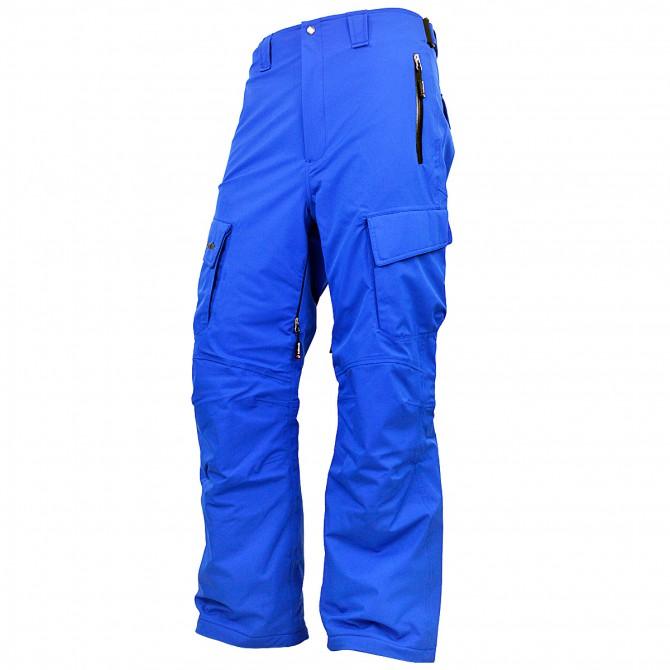Pantalone sci Bottero Ski Cargo Tech Uomo