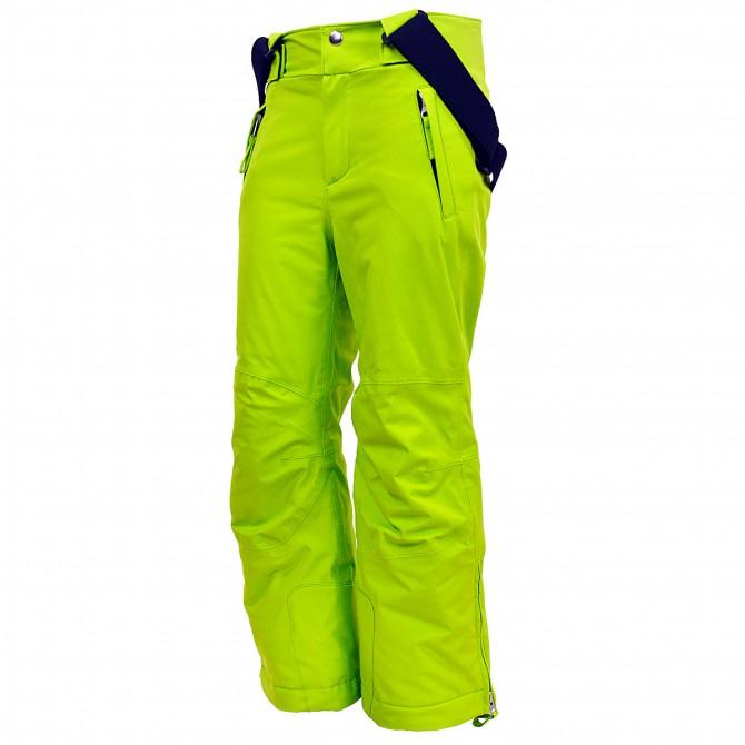 Pantalone sci Bottero Ski Diran Junior