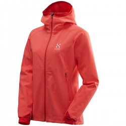 jacket Haglofs Gecko Lite woman