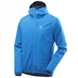 jacket Haglofs Mistral Hood man