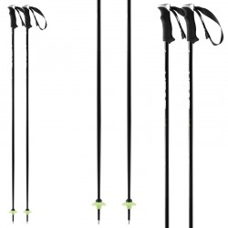 ski poles Head Supershape Vip