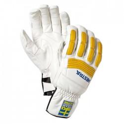 guantes esqui Hestra Downhill Comp Ergo Grip