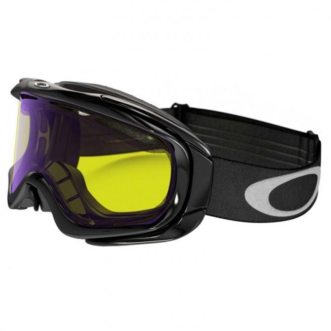 Maschera snow Oakley Ambush nero