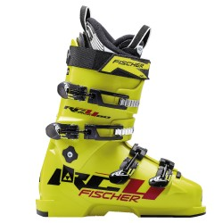 ski boots Fischer Rc4 80 Junior