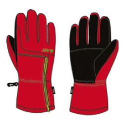 ski gloves Astrolabio junior YC9P