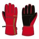 ski gloves Astrolabio junior YC9P