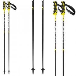 bâton ski Fischer RC4 Carbon