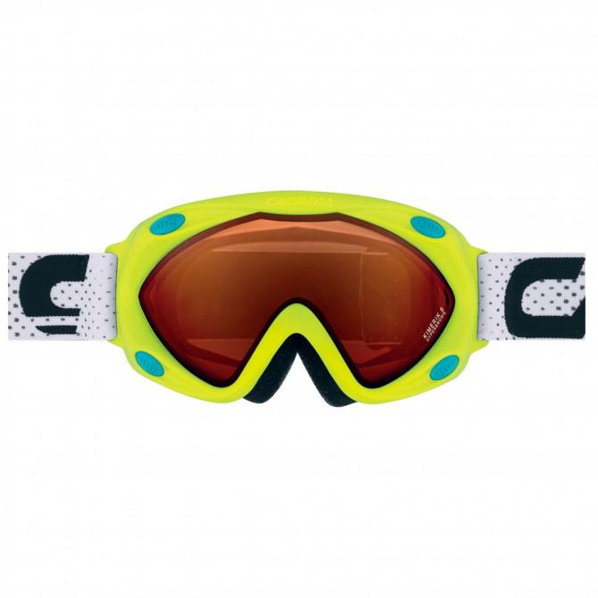 Maschera sci Carrera Kimerik S Junior