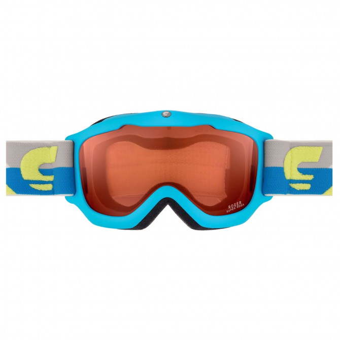 Maschera sci Carrera Roger Junior